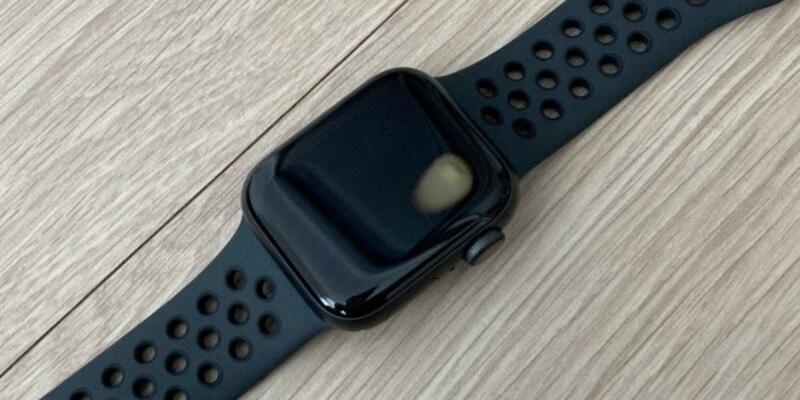 Apple Watch SE aşırı ısınıyor