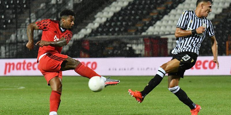 Beşiktaş transfer haberleri: Spartak Moskova Lens'i istiyor!