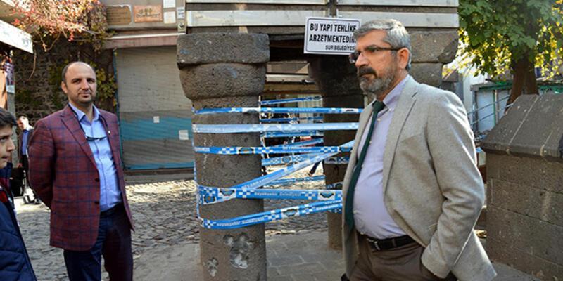 Tahir Elçi'nin öldürülmesi davası 3 Mart'a ertelendi