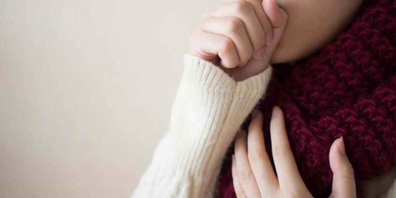 Astım Türkiye'de her 12 yetişkin ve 8 çocuktan birinde görülüyor