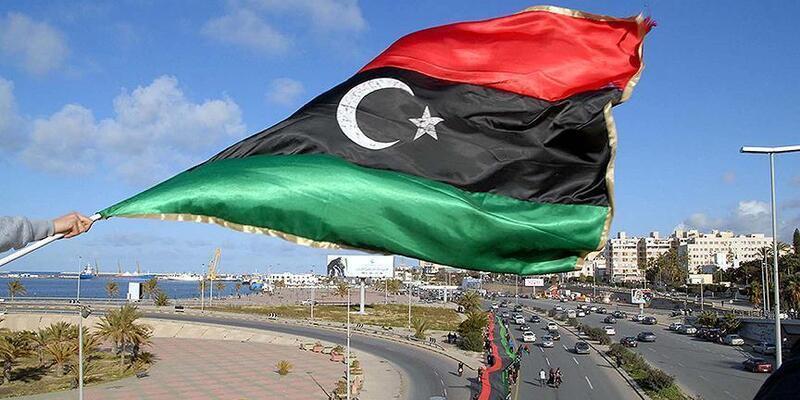 Libyalı taraflar kara ve hava güzergahlarının açılmasında anlaştı