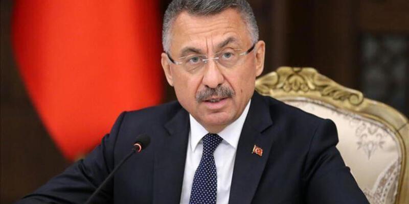 Cumhurbaşkanı Yardımcısı Fuat Oktay'dan 'bütçe' açıklaması