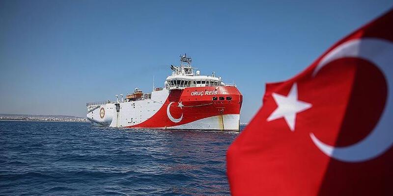 Son dakika haberi: Türkiye'den 27 Ekim'e kadar geçerli yeni Navtex