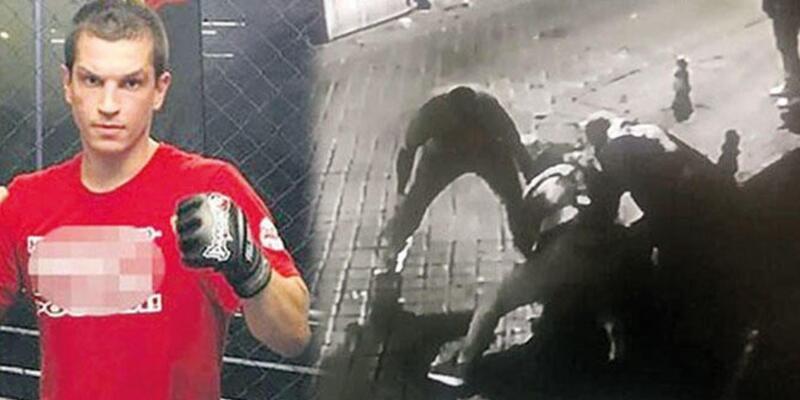 Türkiye'nin konuştuğu cinayette flaş gelişme: O kick boksçuya müebbet