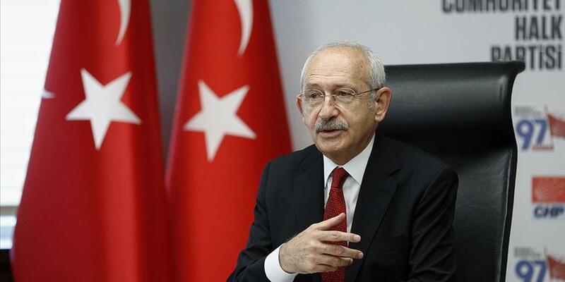 Kılıçdaroğlu: OSB'lerde teknoloji liseleri kurmak istiyoruz