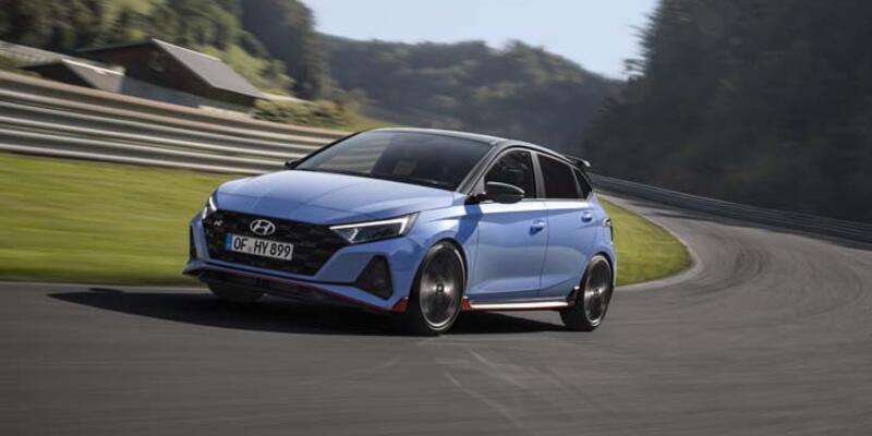 Hyundai Assan 204 beygirlik i20 üretecek