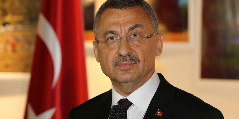 Fuat Oktay, Tatar için düzenlenecek törene katılacak