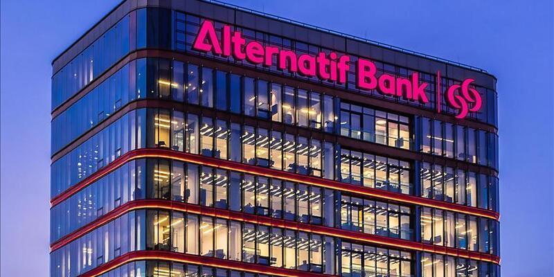 Alternatif Bank, Tedarikçi Finansmanı Sistemi'nde alıcı ve satıcı firmalar için hibrit bir yapı kurdu