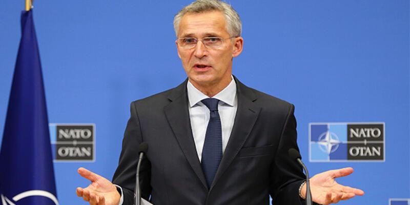 Stoltenberg: Türkiye değerli bir NATO müttefiki