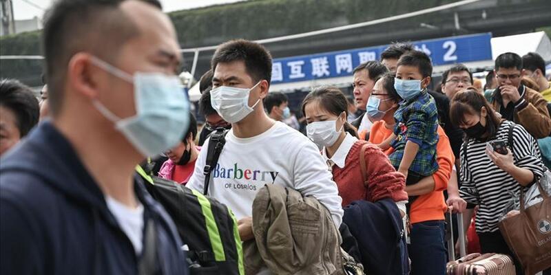 SON DAKİKA... Dünya genelinde koronavirüs vaka sayısı 42 milyonu aştı
