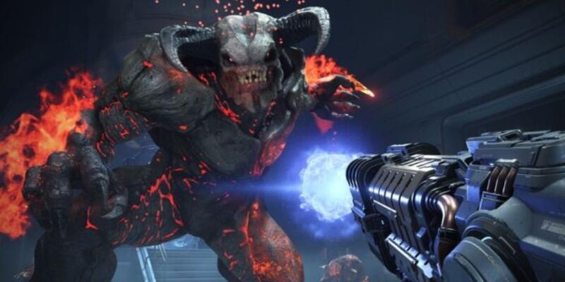 Doom Eternal: The Ancient Gods – Part One inceleme