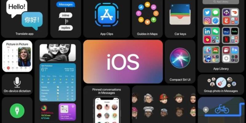 iOS 14.1 ile gelen yenilikler