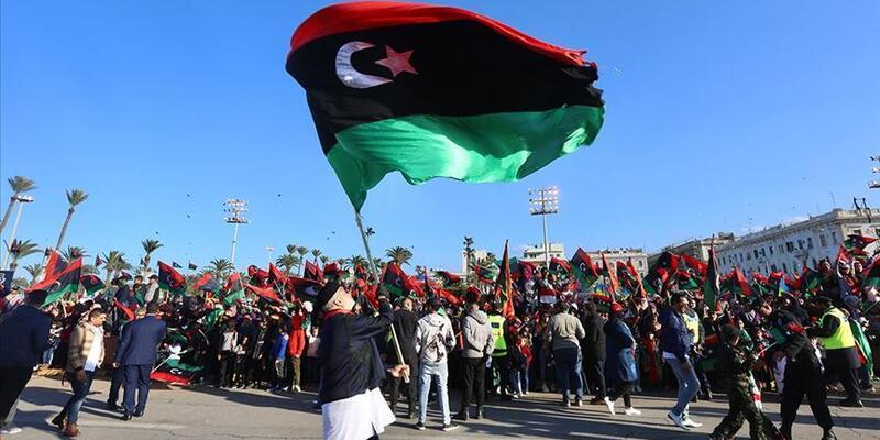 Son dakika... BM: Libyalı taraflar kalıcı ateşkes için anlaşmaya vardı