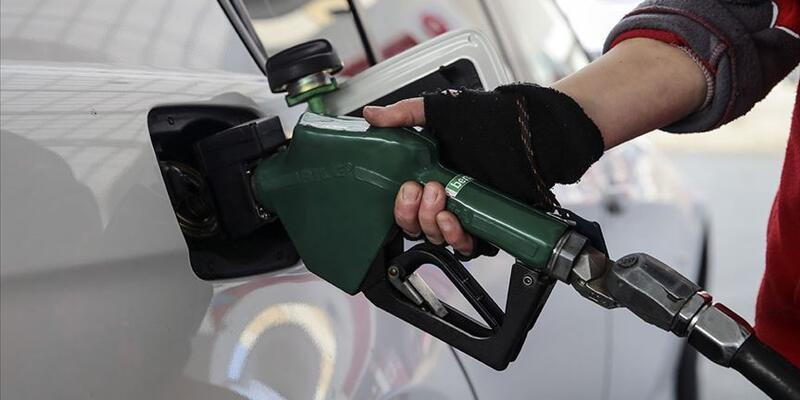 Benzin fiyatlarında indirim