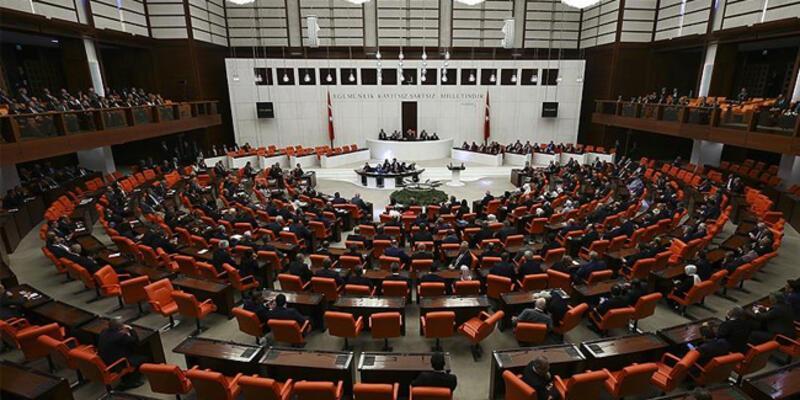 Vergi borcu yapılandırması maddesi, TBMM Plan ve Bütçe Komisyonunda kabul edildi