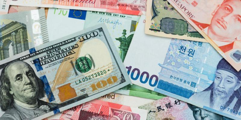 Dolar kuru hafta sonu ne kadar? Son dakika dolar / TL kuru verileri 24 Ekim 2020