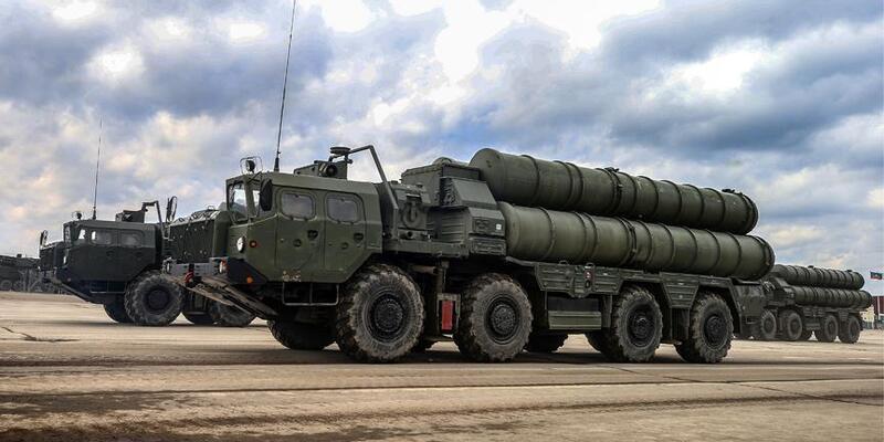 Son dakika... Milli Savunma Bakanlığı'ndan S-400 açıklaması