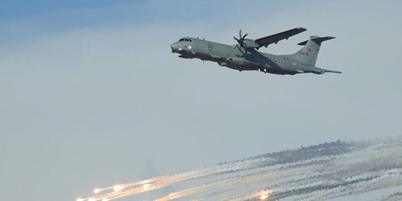 """MSB: """"P-72 uçaklarının kabul test uçuşları devam ediyor"""""""