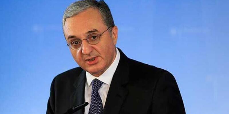 Ermenistan'ın Dışişleri Bakanı'na CNN 'den soğuk duş