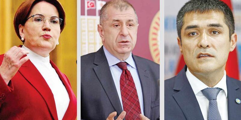 İYİ Parti'de kritik hafta: Karar Akşener'de