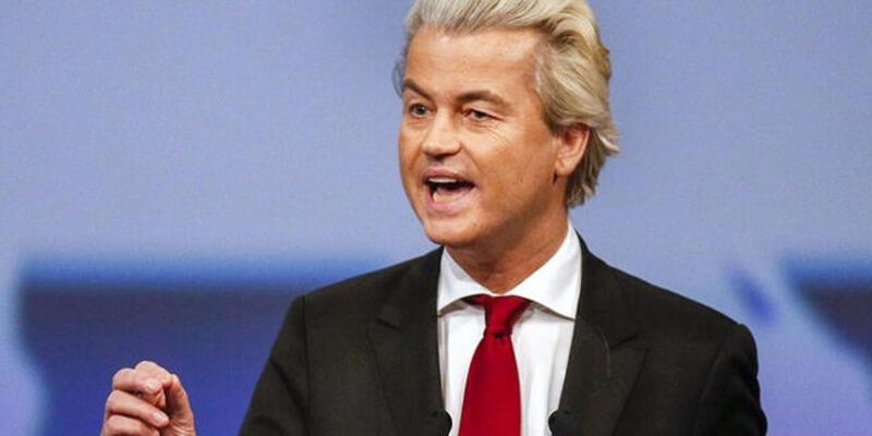 AK Parti Sözcüsü Çelik'ten Hollanda Özgürlük Partisi Başkanı Wilders'a sert tepki