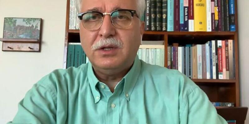 BilimKuruluÜyesi Prof. Dr. Tevfik Özlü'den korkutan koronavirüs uyarısı