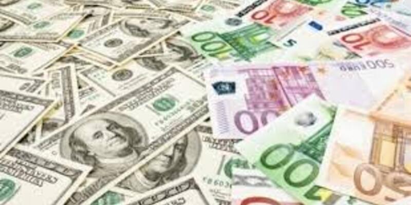 Güncel dolar kuru: 25 Ekim 2020! Anlık dolar kaç TL? Dolar Euro ve Sterlin ne kadar? Serbest piyasada dolar fiyatı!