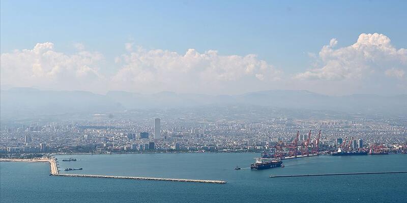İstanbul hava kirliliği yüzde 12 arttı