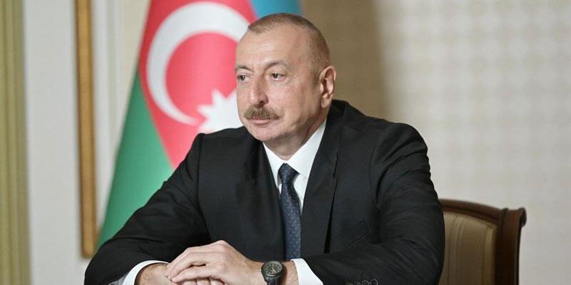 Son dakika! Azerbaycan Cumhurbaşkanı Aliyev duyurdu: Kurtarıldı