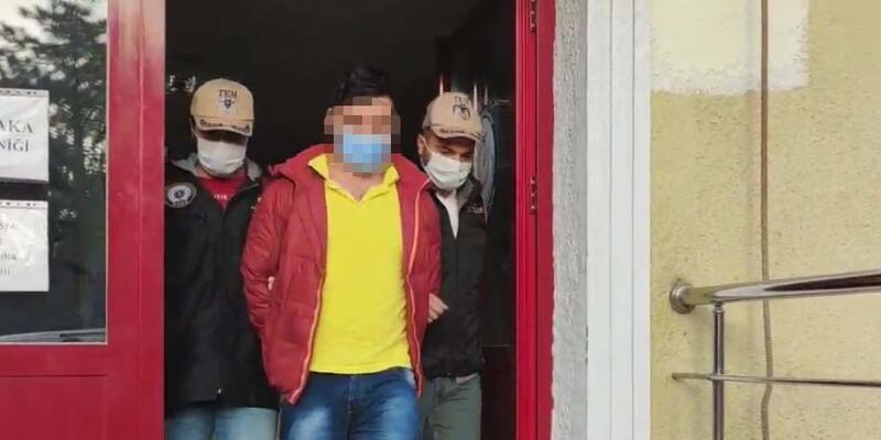 Son dakika... Ankara'da DEAŞ operasyonu: Gözaltılar var