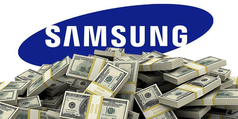 Samsung'a bir şok daha!