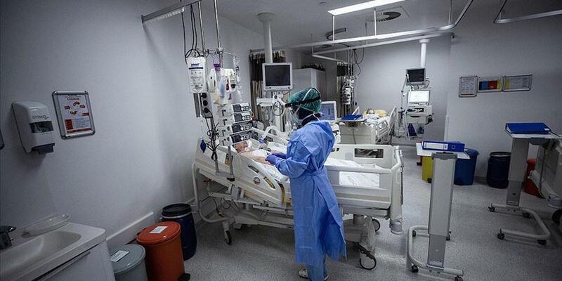 Kamu ve özel hastanelere 182,9 milyar liralık ödeme yapıldı