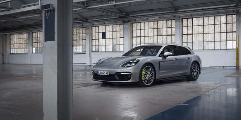 Porsche, Panemara'nın gücünü 700 beygire yükseltti