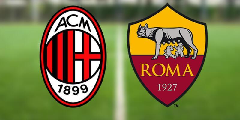 Milan Roma maçı hangi kanalda, ne zaman, saat kaçta canlı izlenecek?