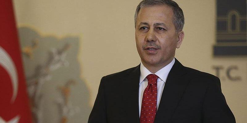 İstanbul Valisi Yerlikaya, virüsün kalabalık kaynaklı yayılımına dikkati çekti