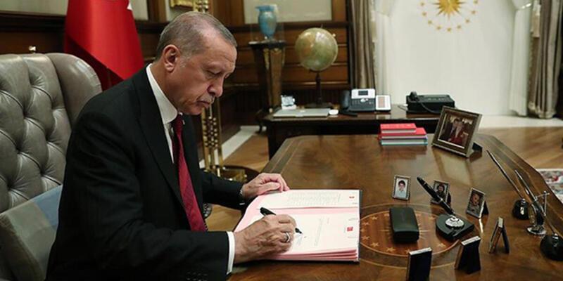 """Cumhurbaşkanı Erdoğan'ın imzasıyla """"Ulusal Kırsal Kalkınma Strateji Belgesi Genelgesi"""" yayımlandı"""