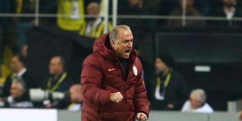 Son dakika... Galatasaray'dan Fatih Terim paylaşımı! Kadıköy...