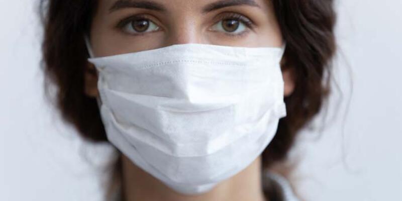 Koronavirüse karşı çift kat maske önerisi - Sağlık Haberleri