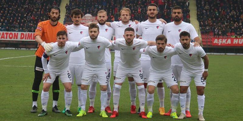 Son dakika... Düzcespor'da 16 futbolcunun testi pozitif çıktı
