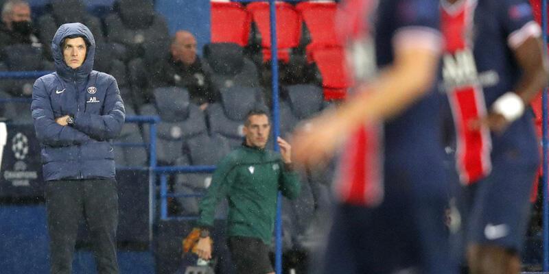 Son dakika... PSG'nin Başakşehir maçı kadrosu belli oldu