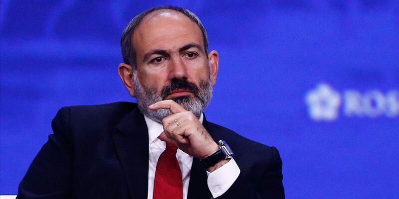 Son dakika... Ermenistan'da kritik isim görevden alındı