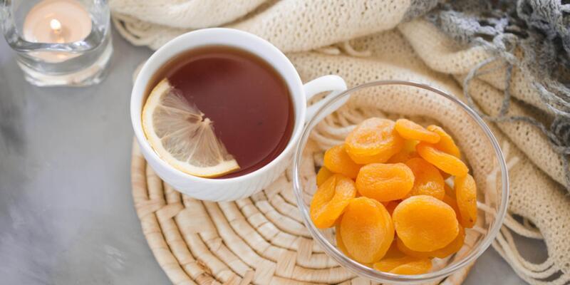 Kayısı Çayı Nasıl Yapılır? Kayısı Çayının Faydaları Nelerdir? Neye İyi Gelir?