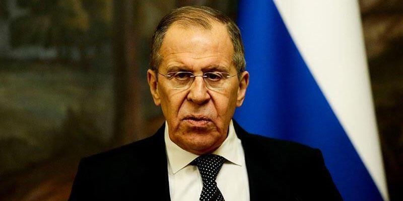 Son dakika haberi: Rusya Dışişleri Bakanı Lavrov kendini karantinaya aldı