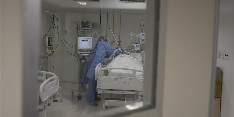 SON DAKİKA: Bugünkü vaka sayısı kaç oldu? 27 Ekim vaka hasta sayısı belli oldu mu? Hasta sayısı ve vefat sayında artış!