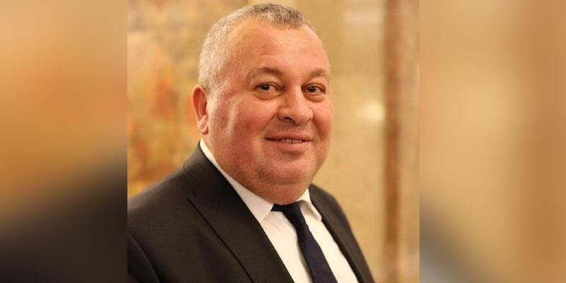 Bağımsız milletvekili Enginyurt'ta koronavirüs tespit edildi