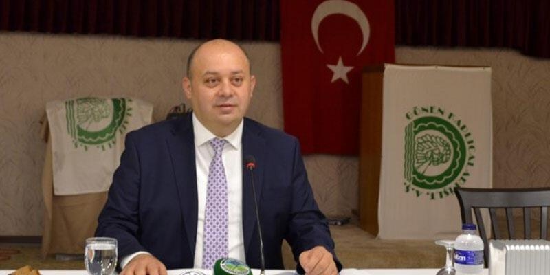 Balıkesir Gönen Belediye Başkanı Palaz'ın Kovid-19 testi pozitif çıktı