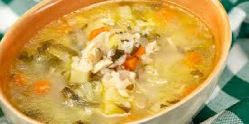 Balık çorbası tarifi! Balık çorbası nasıl yapılır? Balık Çorbası terbiyesi nasıl yapılır?