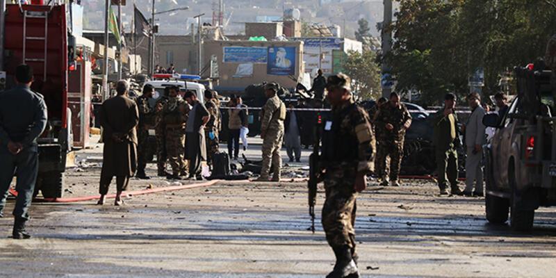Kabil'de bombalı saldırıda 3 sivil öldü