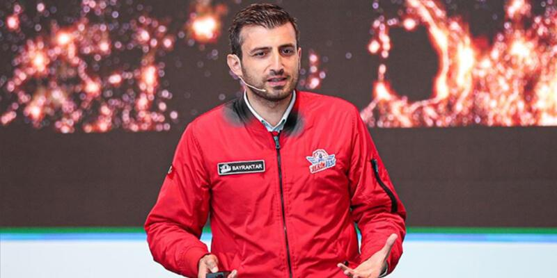 Baykar Teknik Müdürü Bayraktar: Yalan ve algıyla sevinenler için değişen hiçbir şey olmayacak