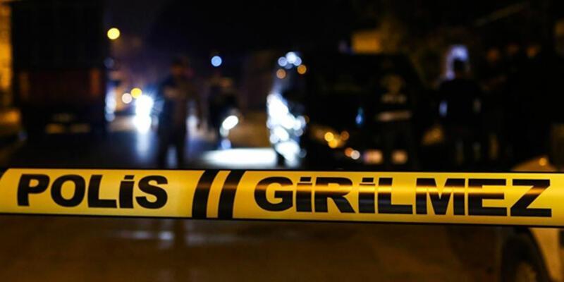 Başkentte silahlı saldırı: 1 ölü